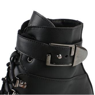 boty dámské ALTERCORE - Vegan - Enid - Black