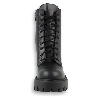boty dámské ALTERCORE - Vegan - Ella - Black - ALT021