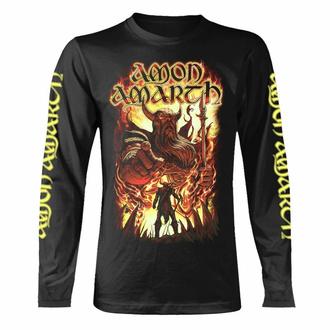 tričko pánské s dlouhým rukávem AMON AMARTH - ODEN WANTS YOU - PLASTIC HEAD, PLASTIC HEAD, Amon Amarth