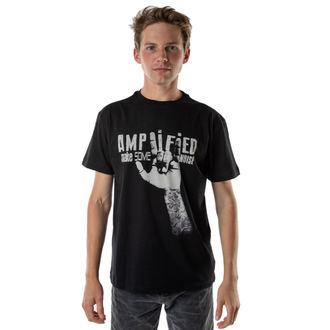 tričko pánské DEVILL - AMPLIFIED, AMPLIFIED