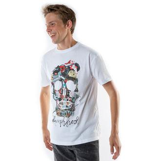 tričko pánské PLECKTRUM - AMPLIFIED, AMPLIFIED