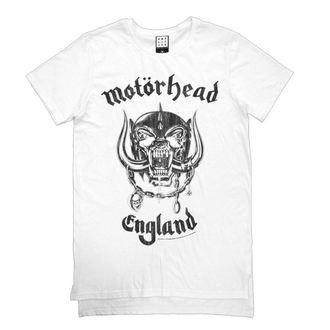tričko (unisex) Motorhead - AMPLIFIED, AMPLIFIED, Motörhead