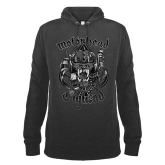 mikina pánská Motörhead - Snaggletooth - AMPLIFIED, AMPLIFIED, Motörhead