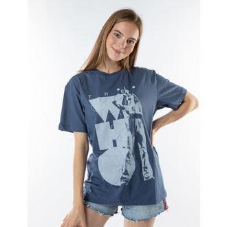 tričko pánské THE WHO - AMPLIFIED, AMPLIFIED, Who