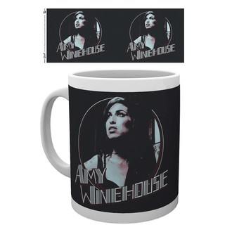 hrnek AMY WINEHOUSE - GB posters, GB posters, Amy Winehouse