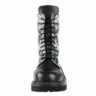 boty STEADY´S - 10 dírkové - Anarchy, STEADY´S