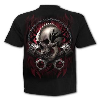 tričko pánské SPIRAL - SOUL RIDER, SPIRAL