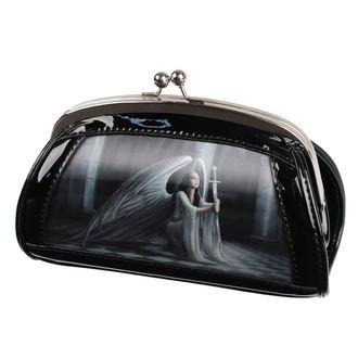 kabelka (taška) ANNE STOKES - Blessing - Black, ANNE STOKES