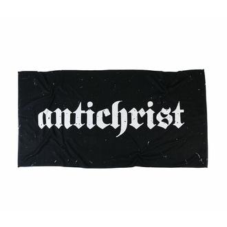 ručník (osuška) HOLY BLVK - ANTICHRIST, HOLY BLVK
