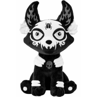 plyšová hračka KILLSTAR - ANUBIS - UNDERWORLD - Black, KILLSTAR