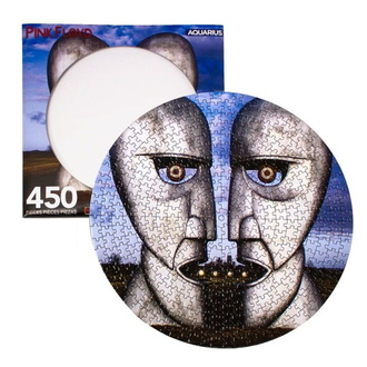 puzzle Pink Floyd - Division Bell, NNM, Pink Floyd