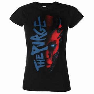 tričko dámské Within Temptation - Purge Outline - Red Face - ROCK OFF, ROCK OFF, Within Temptation