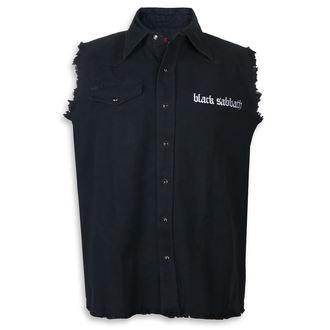 košile pánská bez rukávů (vesta) Black Sabbath - Sabbath Bloody Sabbath - RAZAMATAZ, RAZAMATAZ, Black Sabbath
