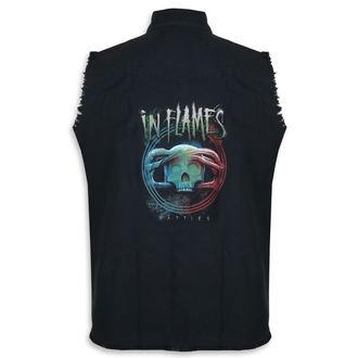 košile pánská bez rukávů (vesta) In Flames - RAZAMATAZ, RAZAMATAZ, In Flames