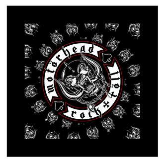 šátek MOTORHEAD - BIKER - RAZAMATAZ, RAZAMATAZ, Motörhead