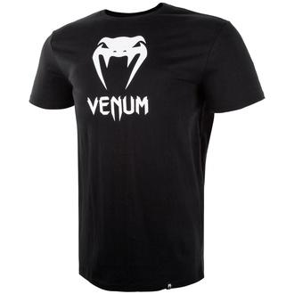 tričko pánské VENUM - Classic - Black, VENUM