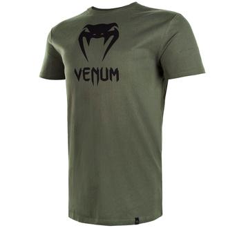 tričko pánské VENUM - Classic - Khaki, VENUM