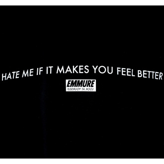 tričko pánské EMMURE - HATE ME - PLASTIC HEAD, PLASTIC HEAD, Emmure