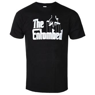 tričko pánské ENTOMBED - GODFATHER - PLASTIC HEAD, PLASTIC HEAD, Entombed