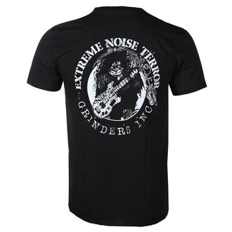 tričko pánské EXTREME NOISE TERROR - LOGO - PLASTIC HEAD - PH11747