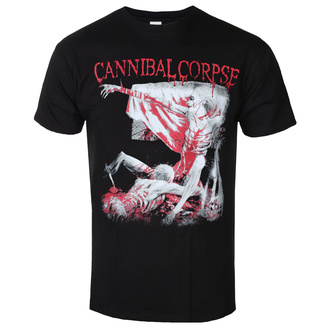 tričko pánské CANNIBAL CORPSE - TOMB OF THE MUTILATED - PLASTIC HEAD - PH11723