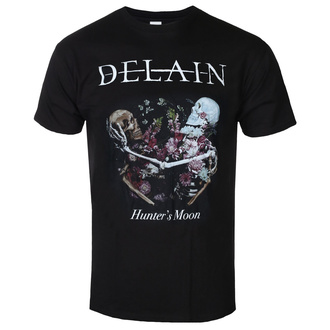 tričko pánské DELAIN - Hunter´s Moon - NAPALM RECORDS, NAPALM RECORDS, Delain