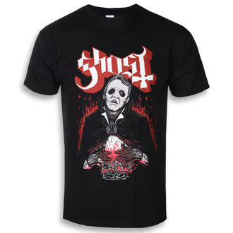 tričko pánské Ghost - Dance Macabre - ROCK OFF, ROCK OFF, Ghost