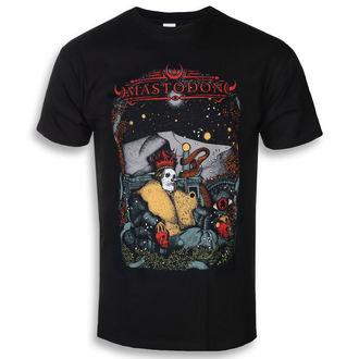 tričko pánské Mastodon - Seated Soverign - ROCK OFF, ROCK OFF, Mastodon