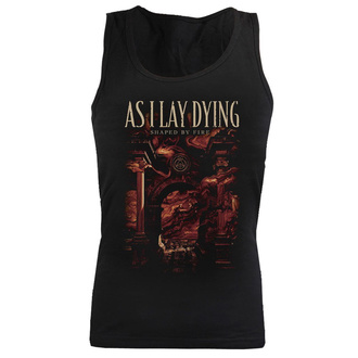 tílko dámské AS I LAY DYING - Shaped by fire - NUCLEAR BLAST, NUCLEAR BLAST, As I Lay Dying