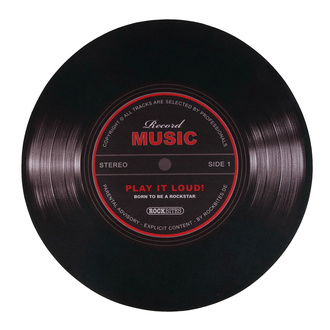 rohožka Record Music - ROCKBITES, Rockbites