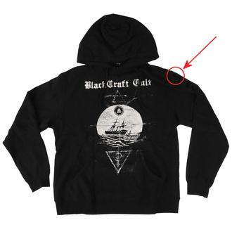 mikina pánská BLACK CRAFT - Satanic Seas - POŠKOZENÁ, BLACK CRAFT