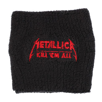 potítko METALLICA - KILL EM ALL - RAZAMATAZ, RAZAMATAZ, Metallica