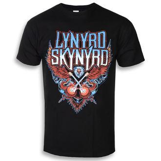 tričko pánské Lynyrd Skynyrd - Crossed Guitars - PLASTIC HEAD, PLASTIC HEAD, Lynyrd Skynyrd
