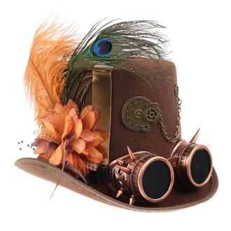 klobouk ZOELIBAT - A13014, ZOELIBAT
