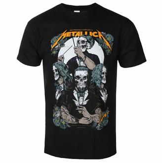 tričko pánské METALLICA - S&M2 AFTER PARTY - PLASTIC HEAD, PLASTIC HEAD, Metallica