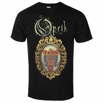 tričko pánské OPETH - CROWN - PLASTIC HEAD, PLASTIC HEAD, Opeth