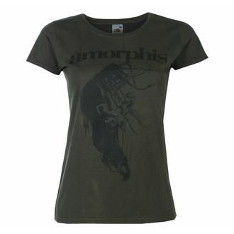 tričko dámské Amorphis - Old Joutsen - ART WORX - 056589-063