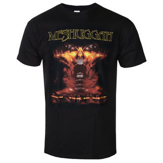 tričko pánské MESHUGGAH - NOTHING - PLASTIC HEAD - PH11379