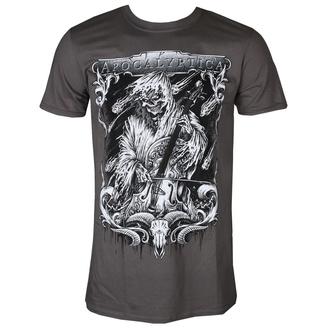 tričko pánské APOCALYPTICA - STRINGSREAPER - PLASTIC HEAD - PH11260