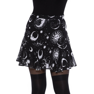 sukně dámská KILLSTAR - Astral - KSRA002003