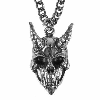 obojek Skull, FALON