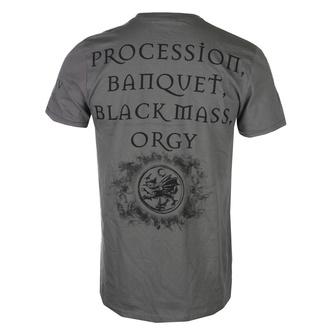 tričko pánské CRADLE OF FILTH - BLACK MASS - PLASTIC HEAD, PLASTIC HEAD, Cradle of Filth