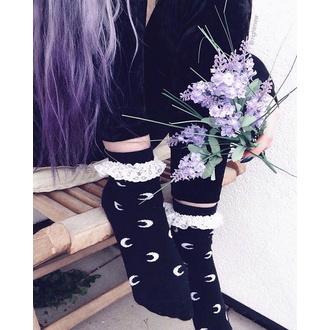 ponožky KILLSTAR - Aurora Ankle, KILLSTAR