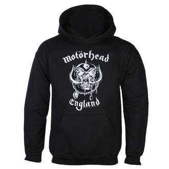 mikina pánská Motorhead - England - ROCK OFF, ROCK OFF, Motörhead