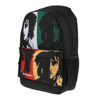 batoh BOB MARLEY - POP ART - CLASSIC, NNM, Bob Marley