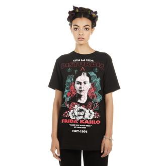 tričko unisex DISTURBIA - Frida Viva, DISTURBIA