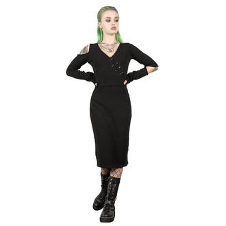 šaty dámské DISTURBIA - Persephone, DISTURBIA