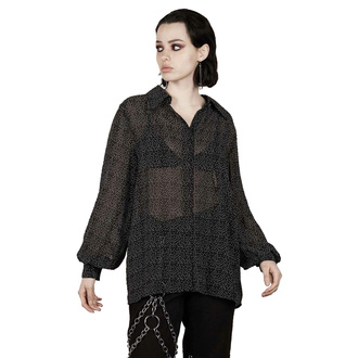 košile dámská DISTURBIA - Shadow, DISTURBIA