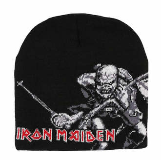 kulich Iron Maiden - Can I play with madness - LOW FREQUENCY, LOW FREQUENCY, Iron Maiden