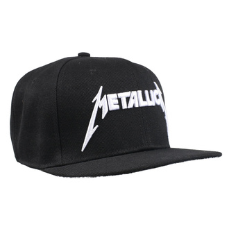 kšiltovka Metallica - Damage Inc. - Black, NNM, Metallica